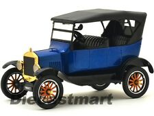 1925 FORD MODEL T TOURING BLUE 1:24 DIECAST MODEL CAR BY MOTORMAX 79319