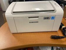 Samsung ML-2165W Wireless (Wi-Fi) Monochrome Compact Laser Printer