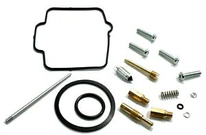 Suzuki RMX 250, 1993-1999, Carb / Carburetor Repair Kit - RMX250