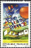 Frankreich 3321 (kompl.Ausg.) postfrisch 1998 Luftfahrtverein