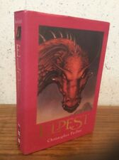 Christopher Paolini Eledest First Edition Hardcover August 2005