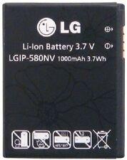 NEW OEM LG BATTERY LGIP-580NV FOR VERIZON CHOCOLATE TOUCH VX8575 AX8575