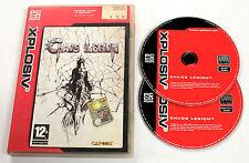 Gioco PC CHAOS LEGION 2006 Capcom ITALIANO USATO