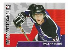 2004-05 ITG HEROES PROSPECTS TOP PROSPECTS GAME # TPG-O9 VACLAV MEIDL !!