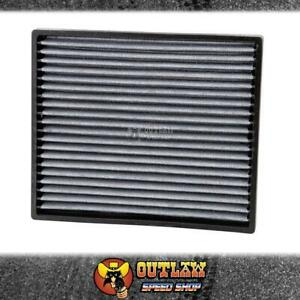 K&N CABIN AIR FILTER 2002-2008 FITS TOYOTA COROLLA/PRIUS - KNVF2003