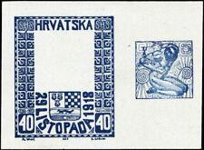 1918, Jugoslawien, Proben, (*) - 1741576