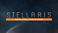 Stellaris - Galaxy Edition | Steam Key | PC | Digital | Worldwide