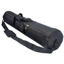 60CM 70CM 80CM Portable nylon Camera Tripod Carry Case Padded Bag with Strap