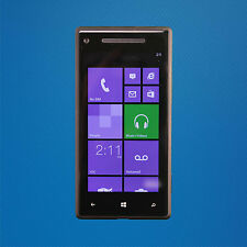 Fair - HTC Windows Phone 8X 16GB Graphite Black (Verizon) SEE NOTES - Free Ship