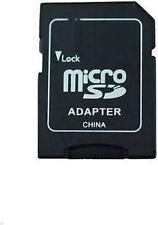 Generic MicroSD Mobile Phone Memory Card
