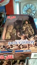 Gi Joe World War 1 Dough Boy dougboy sealed, excellent condition free shipping