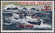 REUNION CFA 424 ** MNH Bateau sauvetage en mer Rescue boat