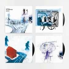 Radiohead - Ok Computer Oknotok 1997 - 2017 NEW LP