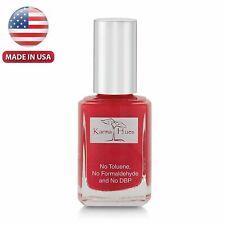 Karma Organic's Nail polish : Non-Toxic, Vegan and Cruelty-Free (#4)