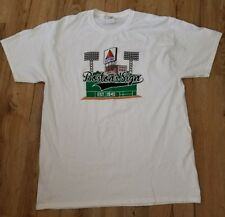 Boston Red Sox 'Citgo Boston's sign' EST. 1940 vintage T-Shirt men's size-XL New