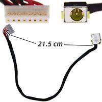 Câble connecteur de charge Acer Helios 300 PH317-52 DC IN Power Jack alimentatio