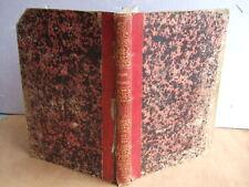Edouard CHARTON : LE MAGASIN PITTORESQUE TOME 27 XXVII ANNEE 1859 - 27è Année