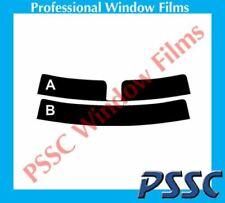 PSSC Pre Cut Sun Strip Car Window Films For Peugeot 406 Coupe 1996-2004