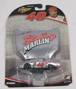 2004 #40 Sterling Marlin Coors Light Kids Version NASCAR 1/64 die-cast