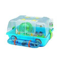 Spelos Mice/dwarf Hamster Cage 42.5x38x24cm