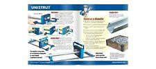 Wilton - Unistrut Hydraulic Strut Cutter
