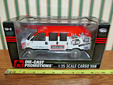 Totaline Parts Chevrolet Express Cargo Van By DCP 1/25th Scale >