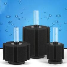 Aquarium Fish Tank Hydro Biochemical Bio Air Pump Super Sponge Filter Supplies