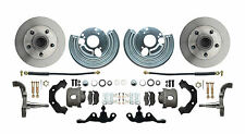 Mopar A Body Std Disc Brake Conversion Kit Wheel Kit Only (wheel pattern 5x4)