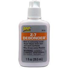 ZAP - 5525740-PT16 DEBONDER Z-7 1 OZ (ca. 28.35 g)