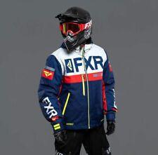 FXR Mens Helium X Jacket - Snowmobiling Jacket