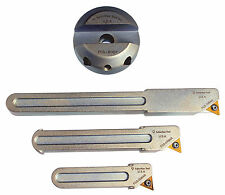 Suburban Tool Fly Cutter Body and 3 Bar Set