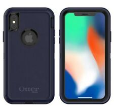 New! Authentic OtterBox Defender For iPhone X / iPhone Xs Case - Custom Colors