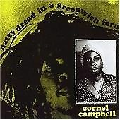 CAMPBELL , CORNELL - NATTY DREAD IN A GREENWICH FARM NEW CD