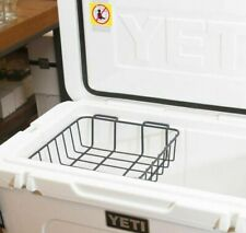 Yeti Replacement Part Cooler Rack Shelf Dry Wire Basket Accessories Tundra 50/65