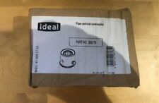 "IDEAL VERTICAL FLUE CONNECTOR 208175 for 4"" or 100mm x 60mm"