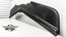 Corvette Lower Splitter CARBON FIBER - 1968 1969 1970 1971 1972