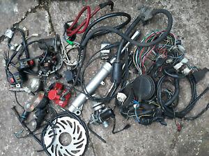 Keeway Matrix 50cc RY8 Scooter Spares Bundle/Joblot