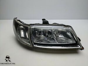SAAB 9 5 2002 - 2005 ESTATE FRONT RIGHT DRIVER SIDE OFFSIDE HEADLIGHT