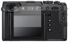 Schutzfolie für Fujifilm GFX 50R Display Folie matt Displayschutzfolie
