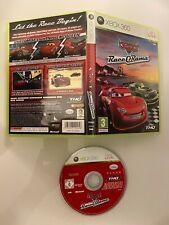 Cars Race-O-Rama Xbox 360 Spiel Schneller Versand UK