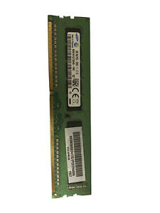 Samsung 8GB 2Rx8 PC3L-12800E (DDR3 ECC-1600) Memory (M391B1G73QH0-YK0)