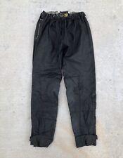 Vintage Belstaff Wax Waxed Trailmaster Pants Overpants