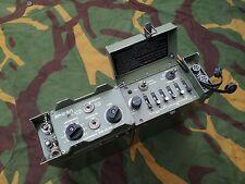 Military HF Radio Receiver RPru-5/1