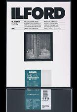 Carta fotografica bianco e nero Ilford 18x24  Perla  25 fogli - Photo Paper