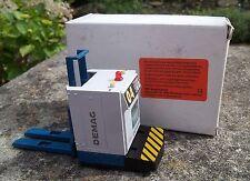NZG  (Germany)#370 1/25 Scale diecast DEMAG AGV- LIFT TRUCK M/B