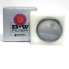 B+W 55mm #502 Grad. Gray 25% Filter *NEW*
