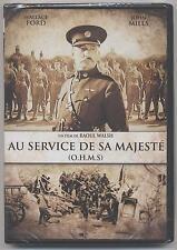 NEUF DVD AU SERVICE DE SA MAJESTE O.H.M.S SOUS BLISTER 1937 RAOUL WALSH GUERRE