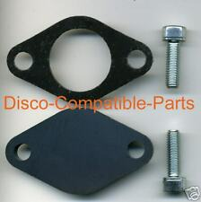Land Rover Discovery TDI 300 EGR Blanking Plate Kit