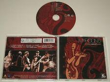 Maroon 5 / Songs about Jane (Octone 82876 52353 2)CD Album