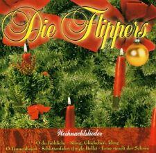 CD*DIE FLIPPERS**WEIHNACHTEN MIT DEN....***NEU & OVP!!
